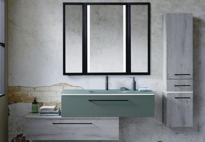 miroir triptyque - Sanijura