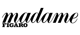 Logo de Madame Figaro