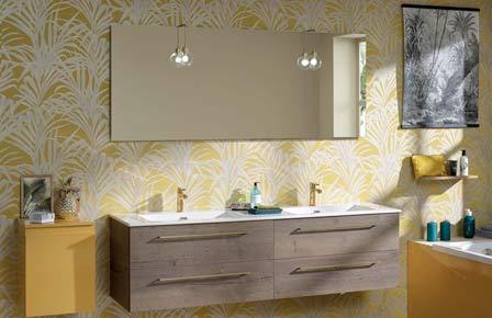 miroir Reflet - Sanijura