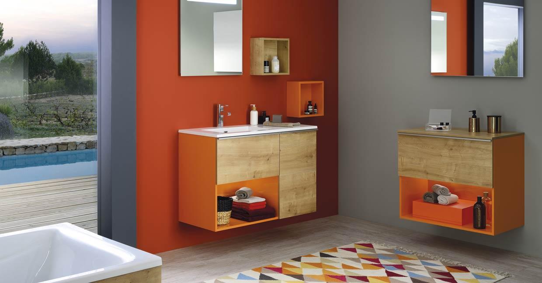 Rangement maquillage comment organiser son maquillage dans sa salle de bain - Organiser sa salle de bain ...